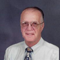 Richard Allen McQuillen