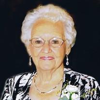 Ida L. Benge
