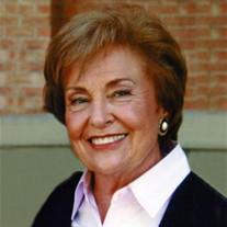 Barbara Broadhead Barlow