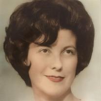 Grace Ann Byers Shearer