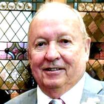 Robert Charles Ballenger