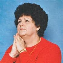 Sylvia Joyce McInteer