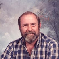 James Ervin Parker