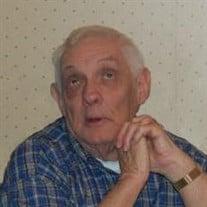 Charlie Wayne Guill