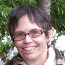 Lucy D. Wetzel