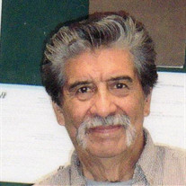 "Alfonso ""Ponchie"" Chacon"