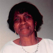 "Dorothy ""Dee"" Lee Pryor"
