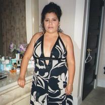 Bertha Yolanda Gonzalez