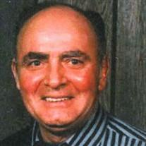 Russell V. Hall Jr.