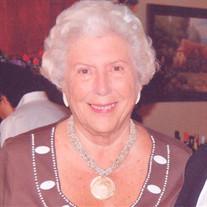 Gloria Holmstrup MacLeod