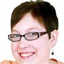 Wendy Marie Juhl