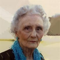 Mrs. Annie Laurie Atkinson