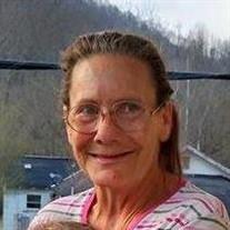 Thelma Jane Williams