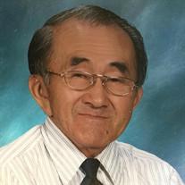Harry Hiroshi Ota