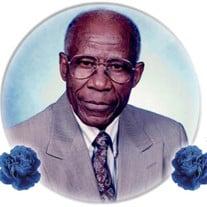 Mr. Isom Thomas Jr.