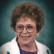 Nancy Gentry Scott