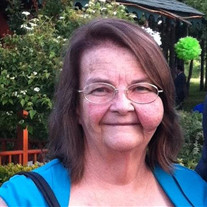 Sharon Kaye Griesel