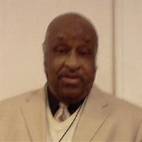 Pastor James Cornel Little Sr.