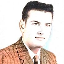Virgil Lee Noel Jr.