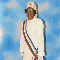 Mrs. Helen  Williams