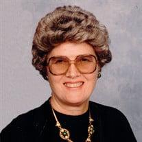 "Adeline ""Dody"" C. Schwartz"
