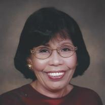 Agustina Baloaloa  Tumacder
