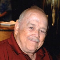 James Wesley Carrigan
