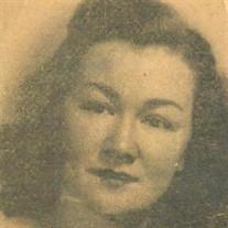 Gladys Virginia Foster