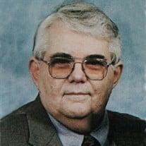 Joseph Lynn Speiser