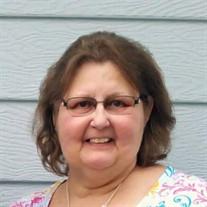 Julie A. Ramold