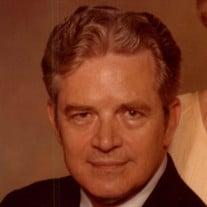 """Wesley """"Wes"""" H. Brown"""