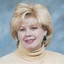 Jenny Rowland Baker Lamb
