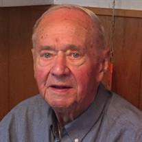 Otto J. Kress