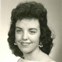 Nancy Ann Bohnnon Clark
