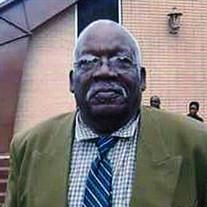 Mr. Forrest Haynes