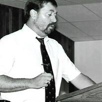 Rev. Lavonne Humphrey