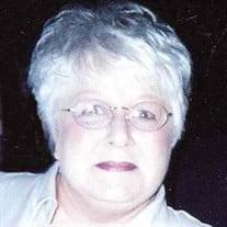 Christie Lou Fritz