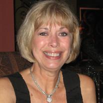 Mrs. Barbara  J.  Gans