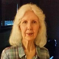 Mrs.  Peggy  L.  Pearson