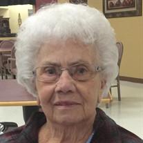 Elsie M. Bonuchi