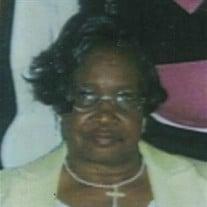 Ms. Williamae E. Ellis