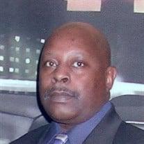 Mr Randy  Phillip Jackson