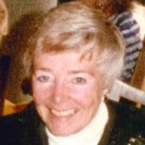 Alma M. Hill Hansen