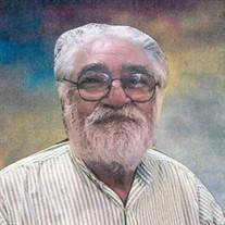 Gilberto Perales Salinas