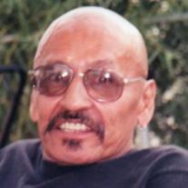 Trinidad Castro Ramos