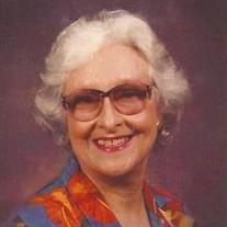 Katherine Adkins Haynes