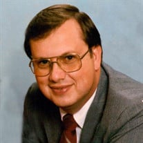 Larry D. Smith
