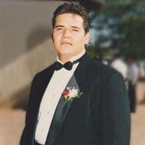 Julian Eduardo Cardenas Sr.