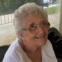 Dorothy L. Villegas