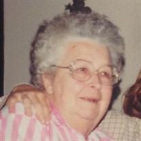 Faye Goodwin